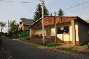 Dorpshuis in Rux